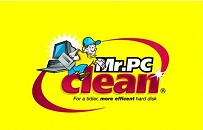 PC Clean logo